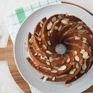 How to Make Olive Oil Cake