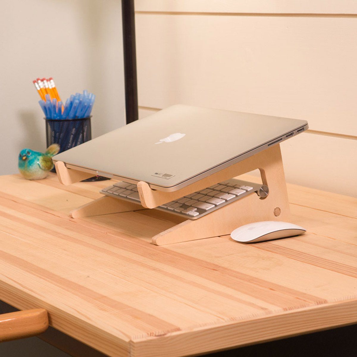 Portable Laptop Computer Stand