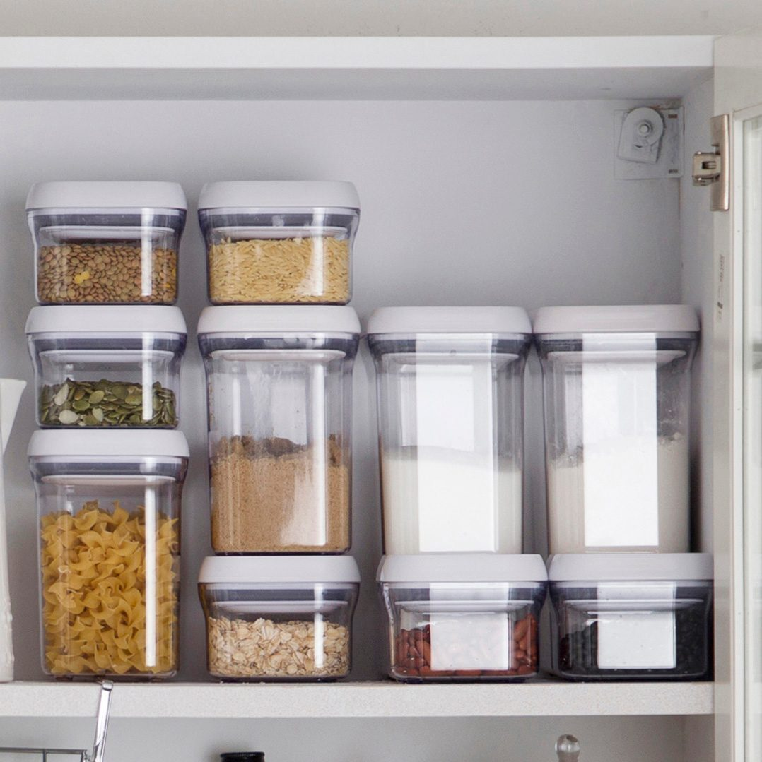 20 Kitchen Storage Ideas That Will Free up So Much Space ...