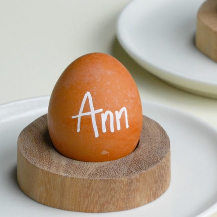 decorating easter egg ideas with paint pen