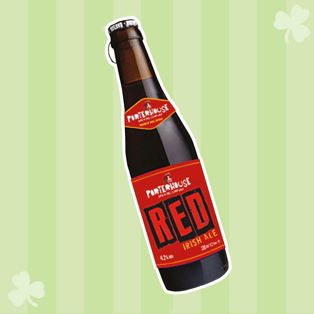 Porterhouse Red Irish Ale