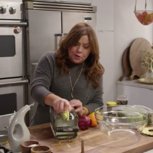 Here's the First Sneak Peek of Rachael Ray's Return to 30 Minute Meals