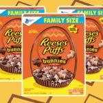 Reese's Puffs Just Released Bunny-Shaped Cereal and It's Adorable
