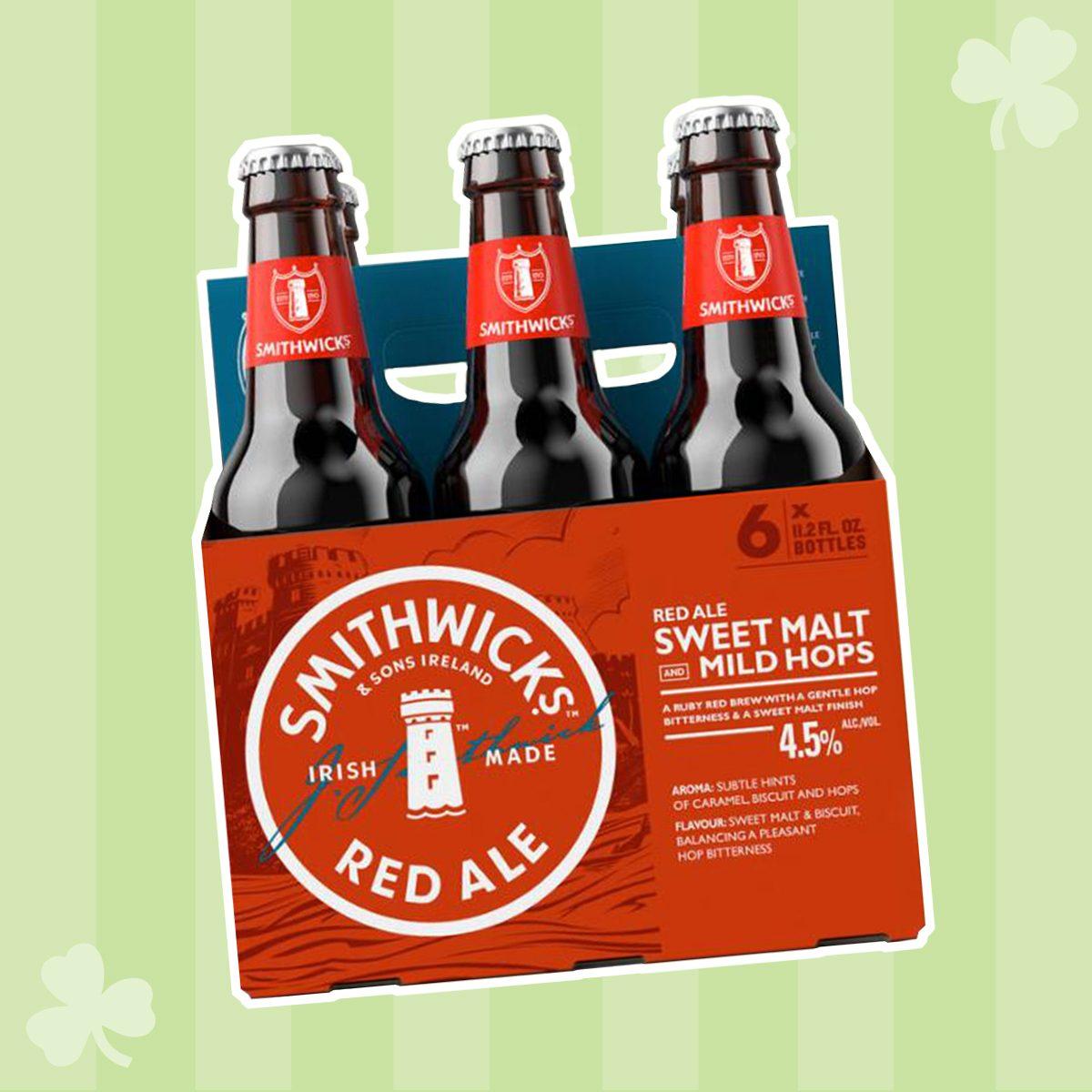 Smithwick's Irish Red