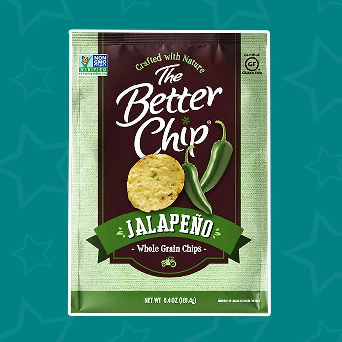 The Better Chips
