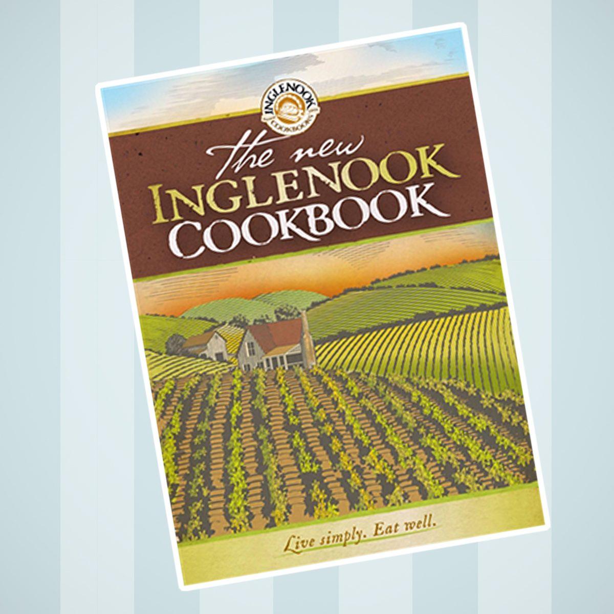 The New Inglenook Cookbook