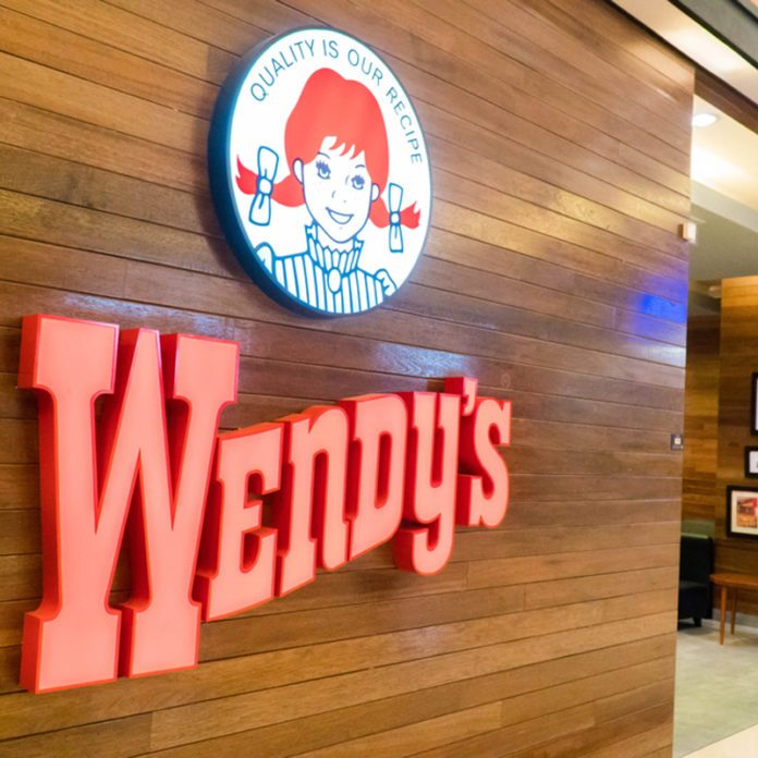 Wendy's Breakfast Menu Is FINALLY Dropping Nationwide—Here's When