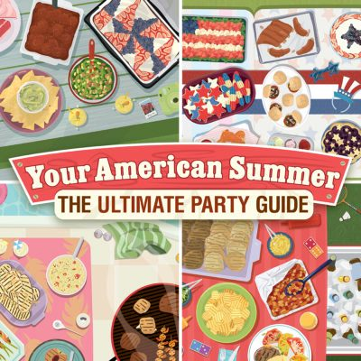 Your American Summer Title 1200x1200