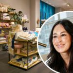 Joanna Gaines Has an Anthropologie Collection and It's Gorgeous