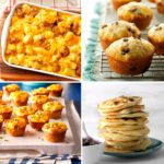 The Best Breakfast Recipe from Every State