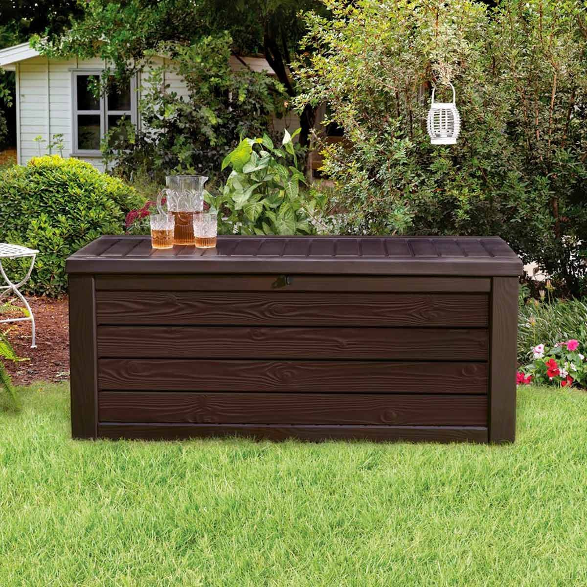 The Ultimate Outdoor Storage Box