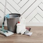 9 Spring Cleaning Mistakes You're Making