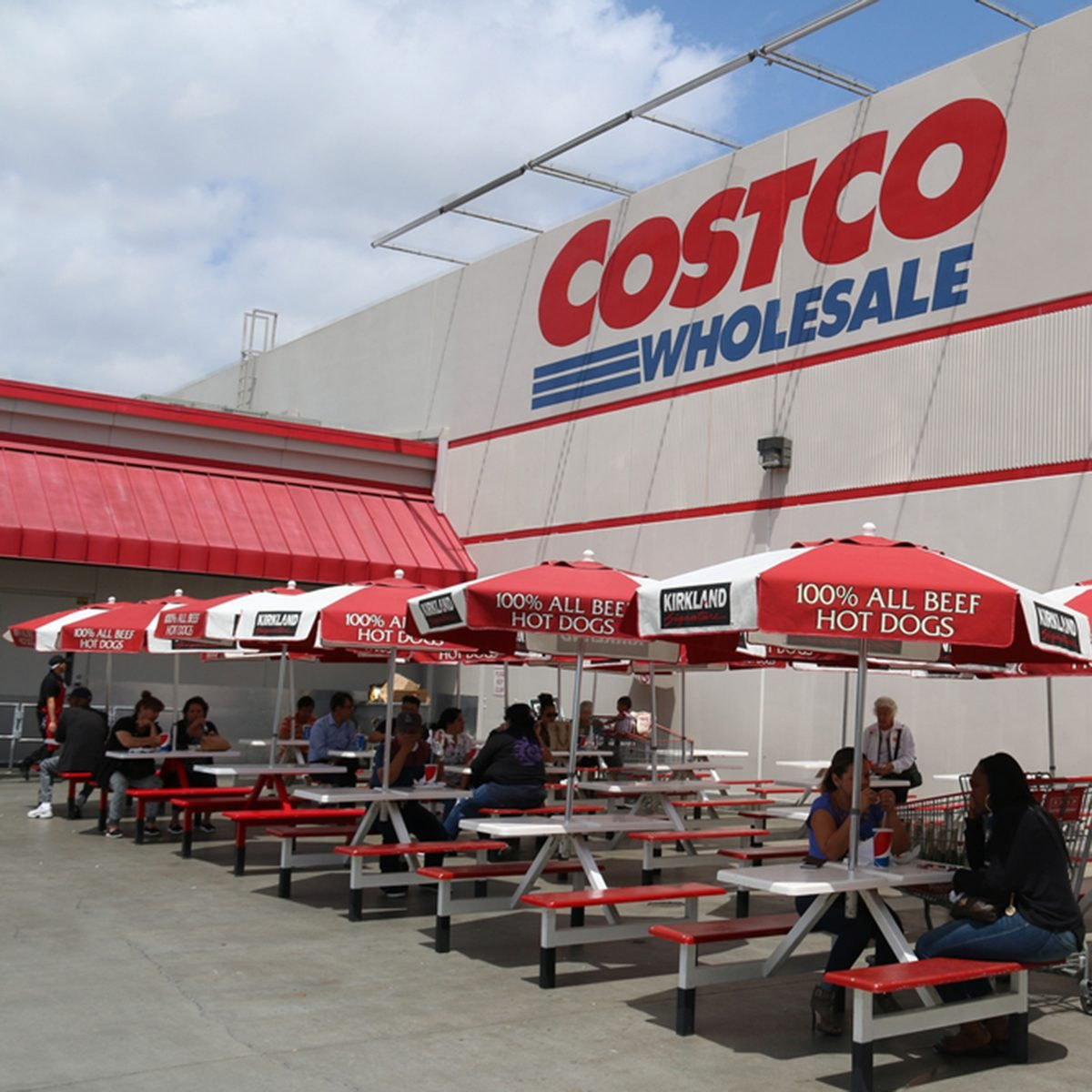 Codtco Com: 20 Things You Never Knew About Costco Food Courts