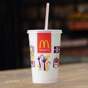 The Real Reason McDonald's Won't Call Its Shakes 'Milkshakes'