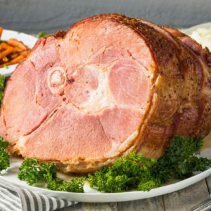 How to Use a Slow Cooker for Your Easter Ham