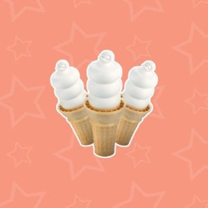 Dairy Queen's Free Cone Day Returns This Spring