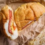 How to Make a Taylor Ham, Egg and Cheese Sandwich