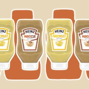 Heinz Is Officially Launching TWO New Types of Mayo Spreads!