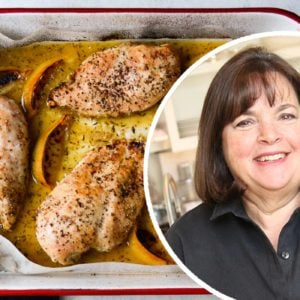 We Tried the Barefoot Contessa's Quick and Easy Lemon Chicken