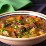 How to Make Authentic Irish Stew in Your Slow Cooker