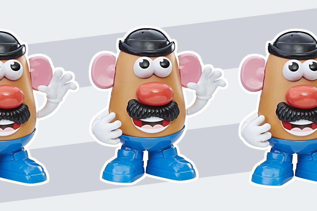 mr.potatoehead