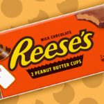 Reese's Is Selling Half-Pound Peanut Butter Cups