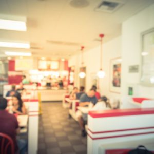 Do You Know the Cleanest Fast-Food Restaurants in America?