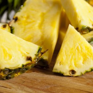 This Is How to Eat a Pineapple the RIGHT Way