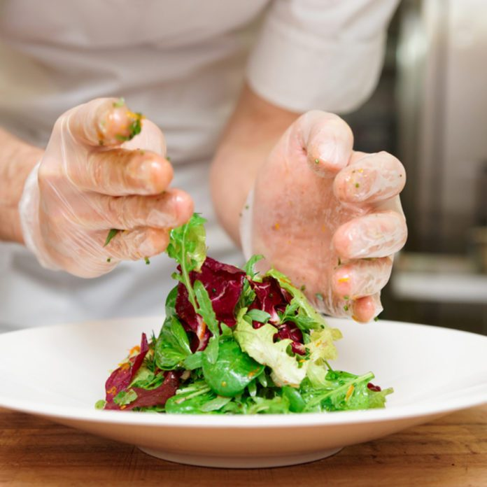 10 Things Restaurants Aren't Cleaning Like They Should