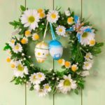 10 DIY Easter Wreaths to Brighten Your Home This Spring