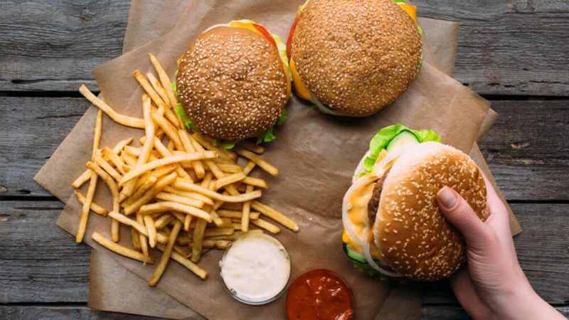 This Is the Most Popular Fast-Food Chain Among Families
