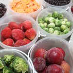 How to Freeze Vegetables and Fruits