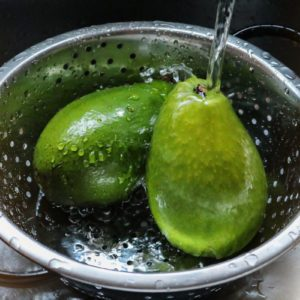 Do You Need to Wash Avocados?