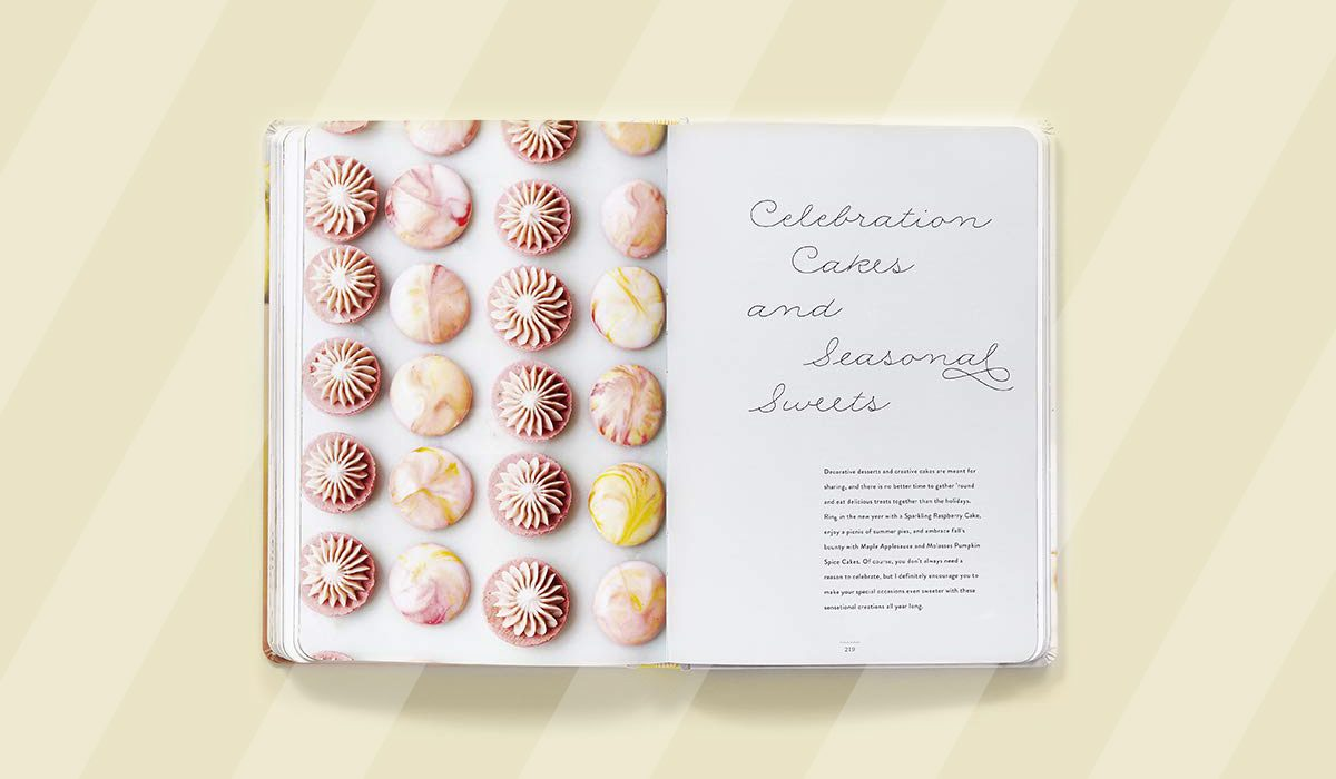 14 Cookbooks We're Loving This Spring