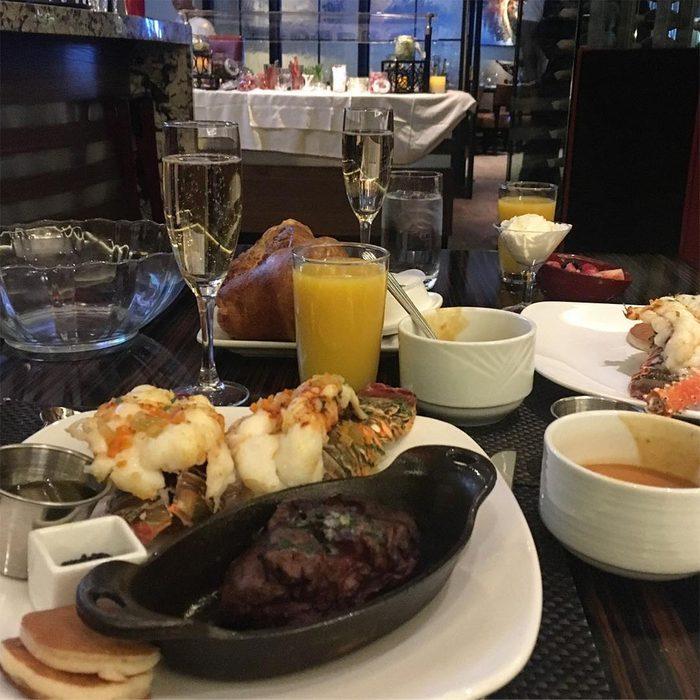 food, travel