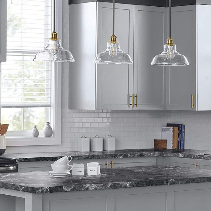 20 Easy DIY Kitchen Ideas That Will Transform Your Space