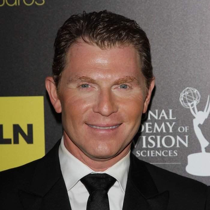 Bobby Flay at the 39th Annual Daytime Emmy Awards, Beverly Hilton, Beverly Hills, CA