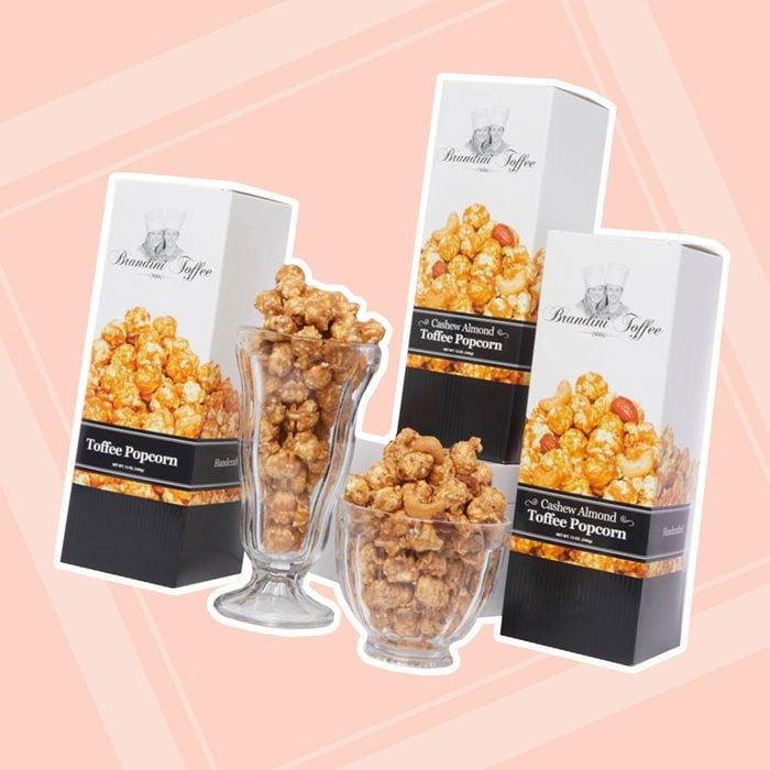 Brandini Toffee Popcorn
