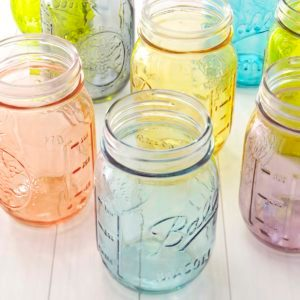 10 Ways You Can Help Save the World With Mason Jars