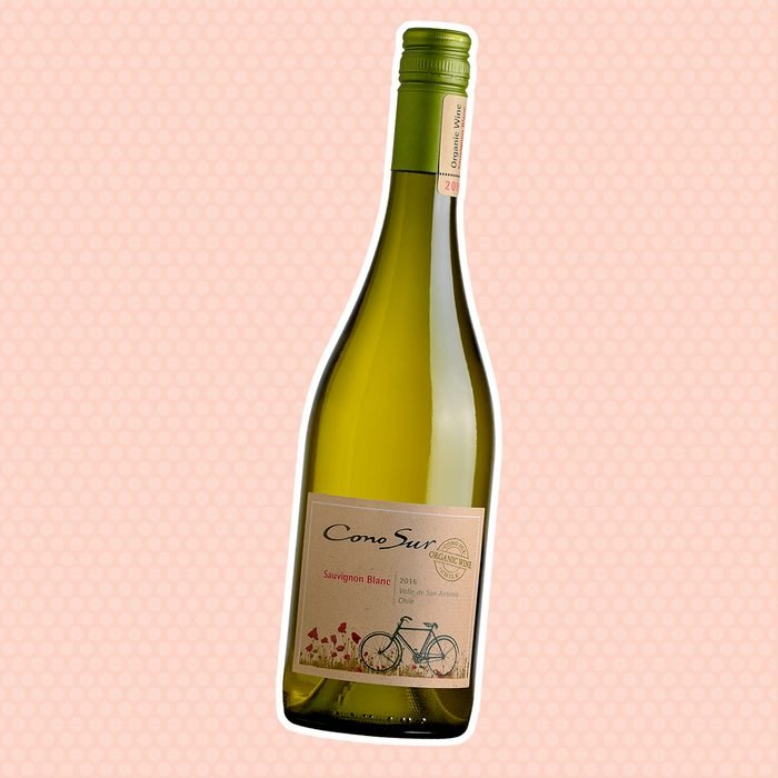 Cono Sur Organic Sauvignon Blanc, Chile