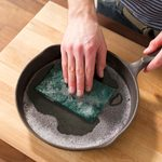10 Products That Can Clean Your Cast Iron—Fast!