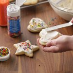 How to Make Cookies—and Frost Them, Too!