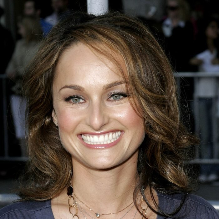 Giada De Laurentiis at the World premiere of 'The Break-Up' held at the Mann Village Theatre in Westwood