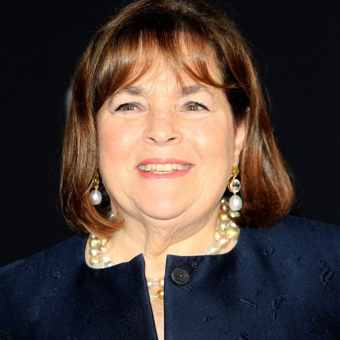 """Ina Garten at the """"Mary Poppins Returns"""" Premiere at the El Capitan Theatre on November 29, 2018 in Los Angeles, CA"""