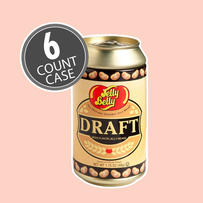 Jelly Belly Draft Beer