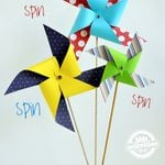 10 Fun Summer Crafts to Tackle on Sunny (and Not So Sunny) Days