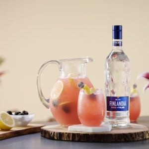 How to Make an Oaks Lily, the Derby Drink You Never Knew You Needed