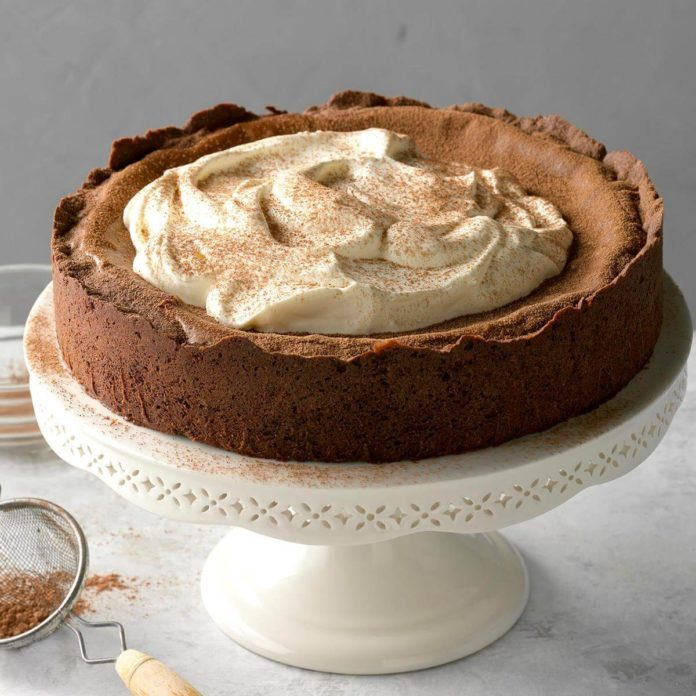30 Potluck Brownie Recipes