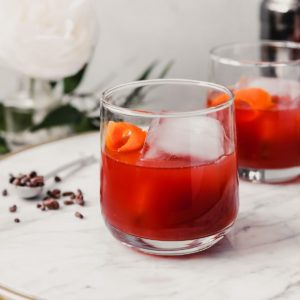 8 Ways to Shake Up the Classic Negroni Recipe