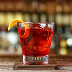 How to Make the Classic Negroni Recipe